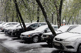 Москва прощается с последним теплом