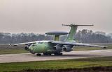 «Ничего подобного нет у американцев». Российский самолет А-100 совершил первый полет