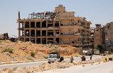 Москва и Тегеран разошлись во мнениях о вкладе в сирийскую военную операцию