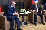 Отношения Турции с Россией как козырь в игре с Западом