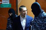 Спектакль под названием «Дело Захарченко»: его женщины, сварщик-финэксперт и обморочный адвокат