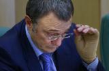 Задержание Сулеймана Керимова: «Райское досье» и cherchez la femme