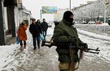 «Верхушечная разборка». Конфликт в Луганске глазами местных жителей