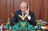 Обзор инопрессы. Путин устроил дипломатический ураган