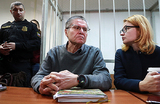 Судебный эксперт: Улюкаев удивился, когда Сечин передал ему взятку