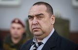 Глава ЛНР Игорь Плотницкий, его бизнес-достижения и конфликты вокруг них