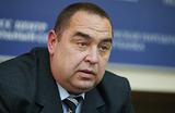 «Новая газета»: Плотницкий сбежал в Россию