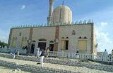 Теракт в Египте — за смертельной атакой стоит «филиал ИГИЛ»