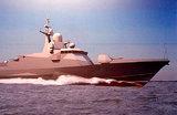 «Маленький, да удаленький». Что умеет новый ракетный корабль «Тайфун»?