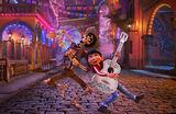 Афиша: неизвестный Малевич, новый шедевр от Pixar и Стереокаток в Парке Горького