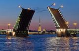 Москва и Санкт-Петербург — в топ-10 популярных городов в Instagram