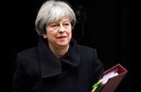 Убить премьер-министра: на Терезу Мэй охотились ассасины