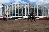 Второе дыхание спортивного строительства в России откроется в 2021 году
