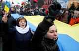 «Михо-майдан» в Киеве. Что дальше?