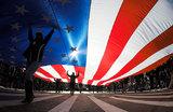 Эксперты ставят против США в гипотетической войне против РФ и КНР