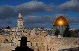 Европейские посольства не откликнулись на призыв Трампа признать Иерусалим столицей Израиля
