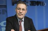 Леонтьев: «А вас не смущает то, что АФК «Система» приобрела ворованный актив?»