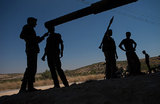 США создают «Новую сирийскую армию» из боевиков ИГИЛ?