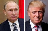 Обзор инопрессы. Звонок Путина Трампу был необычным