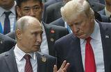 Спасибо ЦРУ за это. За что Путин поблагодарил Трампа?