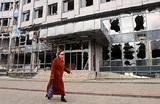 Почему российские военные покидают Донбасс?