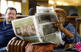 Колесников: победить фейковые новости нельзя просто потому, что их не существует