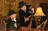 Страсти по «Макмафии»: британский сериал задел чувства русских и евреев