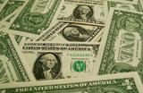 Манипуляции Китая обвалили американский доллар