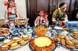 «Возрождаем традиции. Рождество»