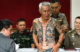 Бывший главарь якудзы попался полиции, причина — фото в Facebook