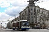 Дом № 17 на Тверской требуют вернуть «под юбку»