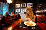 Во сколько обходится поход в ресторан в крупнейших городах России
