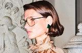 Викторию Бекхэм осудили за слишком худую модель в рекламе