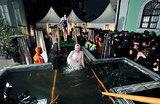 Крещение в Ярославле: ритуал могут дополнить купанием по приказу