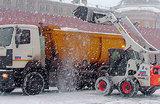 Почему январский снегопад застал Москву врасплох?