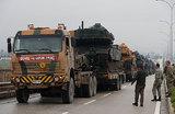 Новый конфликт в Сирии: Турция пришла в боевую готовность, США сдали назад