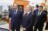 Путин дал малым городам большие деньги