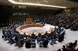 Под эгидой харассмента: в ООН годами процветает сексуальное насилие