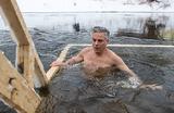 «Незабываемый опыт»: посол США в России опробовал ледяной ритуал