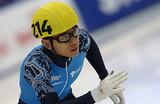 Виктора Ана не пустили на Олимпиаду в родную Южную Корею