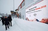 «Русский дом» в швейцарском Давосе стал больше