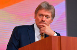 Кремль призвал продолжить диалог с МОК и «сохранить трезвый подход»