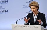 Генсеком НАТО может стать суперняня