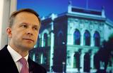 Коррупционный скандал в Латвии: руководитель главного банка страны — в СИЗО