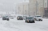 Снегопады стали для Москвы неожиданностью?