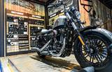 Торговая война: европейцы останутся без бурбона и Harley-Davidson?