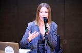Собчак назвала имена «смелых людей», которые спонсируют ее кампанию