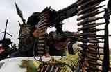 Обзор инопрессы. Джихадисты продают американское оружие