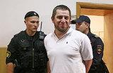 Соучастник убийства Немцова встретил новый срок с улыбкой
