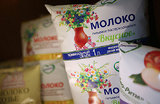 Москва сказала «нет» белорусскому молоку